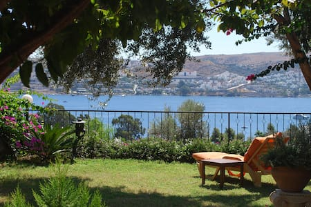 Private Sea View Villa in Bodrum - Bodrum