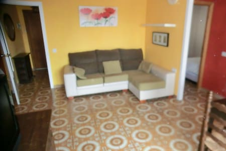 Lovely flat in heart of paradise ❤ - Los Alcázares - Apartment - 2