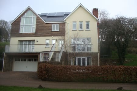 Entire House - Okehampton - Haus