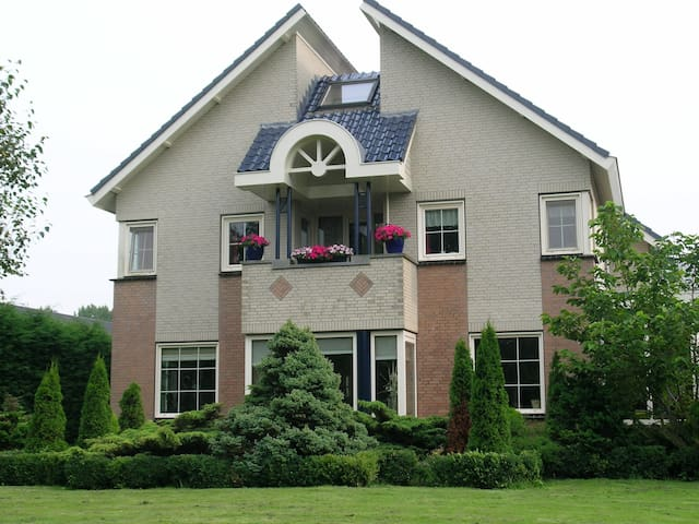 Op stap in West Friesland - Wervershoof - Bed & Breakfast
