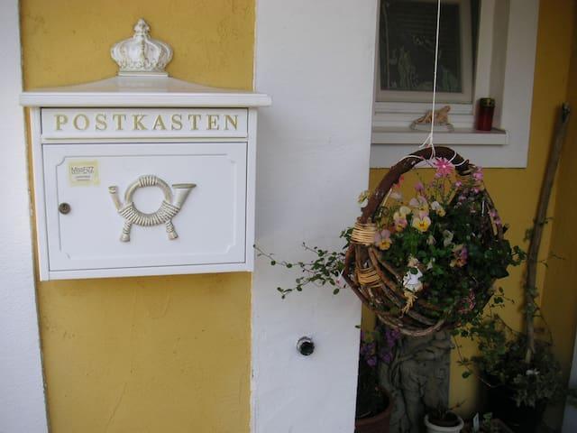 Künstlerhaus in Eckental - Eckental - Rumah