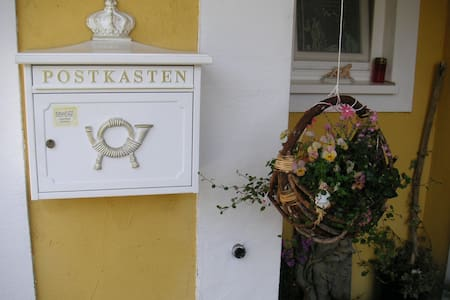 Künstlerhaus in Eckental - Eckental - Casa