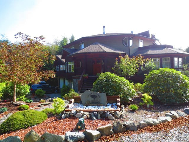 Ucluelet Vacation Home - Ucluelet - Casa
