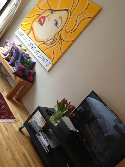 Darling small studio appartamenti in affitto a new york for Monolocale in affitto new york