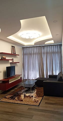 Luxury Condo for monthly rent Sanchaung