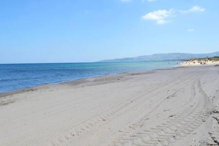 Beach House Garden - Provincia di Sassari - Dům