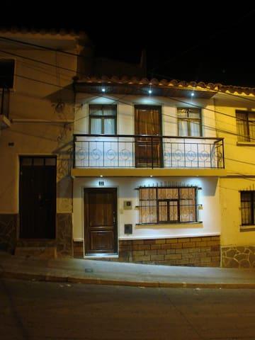 La Recoleta House 2 - Sucre - Hus
