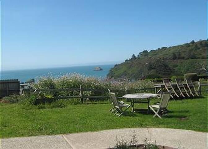Harbor Heights - Ocean & Bay Views