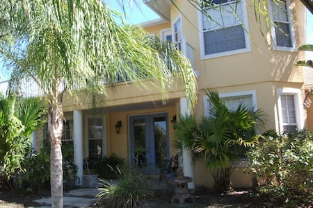 Tranquil Country Bed & Breakfast - Bradenton