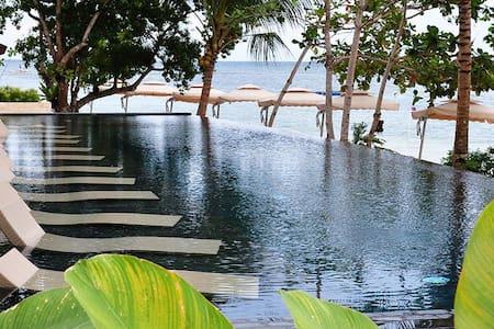 Deluxe Room with Panoramic Ocean View - Tagbilaran - 分時度假住宿