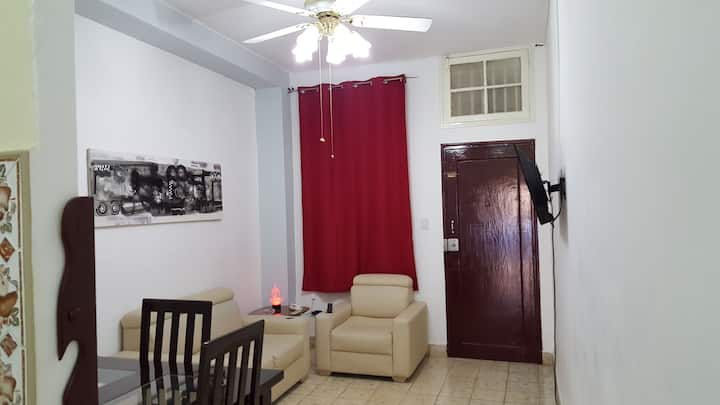 Apartament Marisol