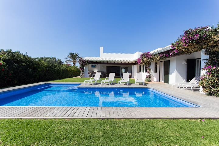 Menorca - Cap D'en Font