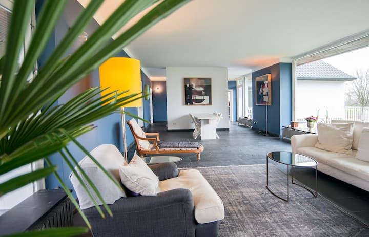Exklusive Villa bei Düsseldorf, Messenah (20min)
