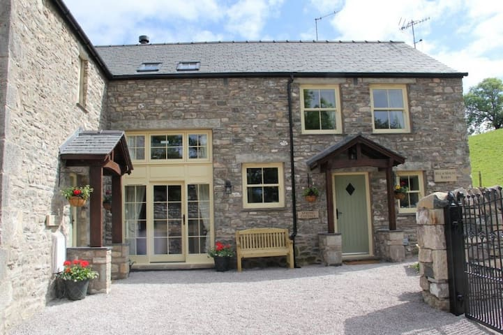 SPRING COTTAGE, Barrows Green, Kendal, South Lakes - Кендал - Дом