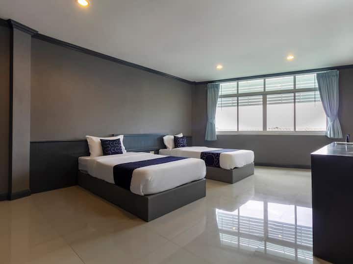 Sabai Place (Attractive discounts on long stays)