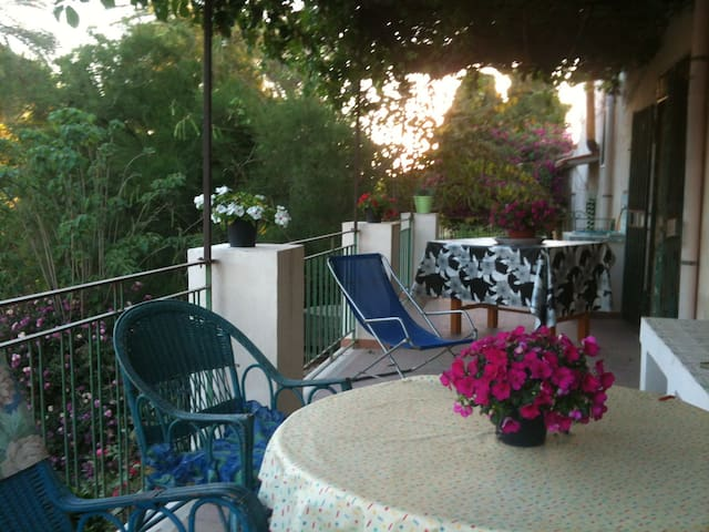 House - 5 km from the beach - Sciacca - House