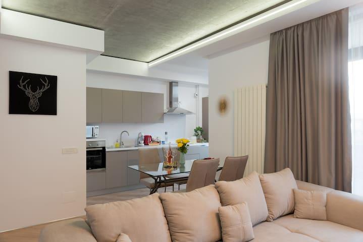Novum Aparthotel Standard Top View 4