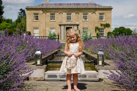 Glansevern Hall II*, Your very own stately home
