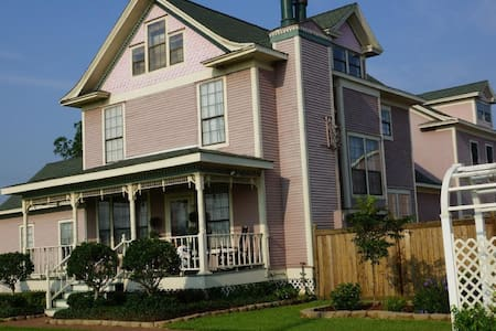 Wyman House Bed & Breakfast - La Porte - Bed & Breakfast