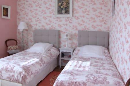Maison Pontac-Monplaisir - Villenave-d'Ornon - ที่พักพร้อมอาหารเช้า
