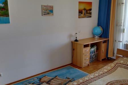 Gemütliches möbliertes Zimmer - München
