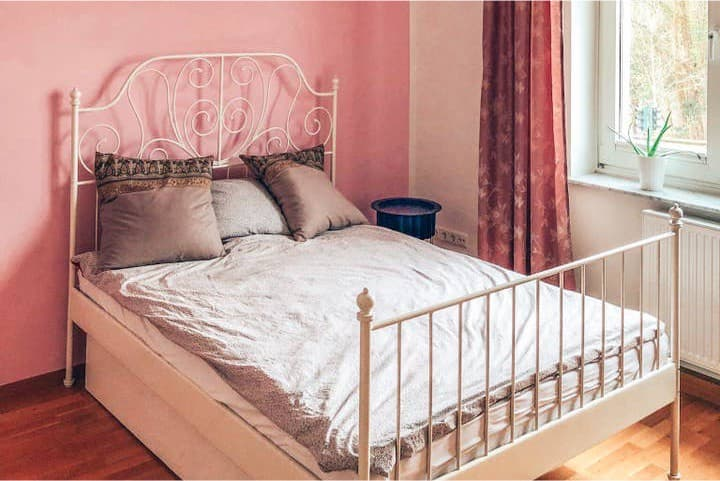 Cozy apartment in the heart of Hanau