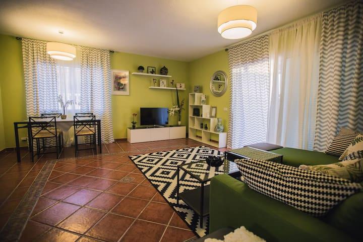 3-bedroom villa, Callao Salvaje. CS/42