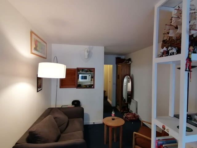Lovely apartment in heart of Paris for your stay!