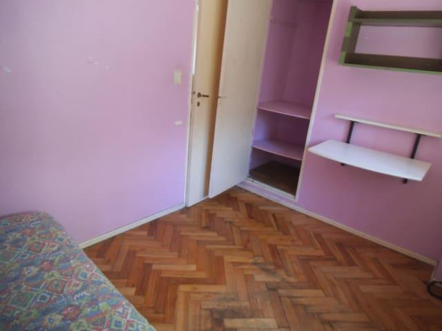Departamento en Flores, Buenos Aires :) - บัวโนสไอเรส - อพาร์ทเมนท์