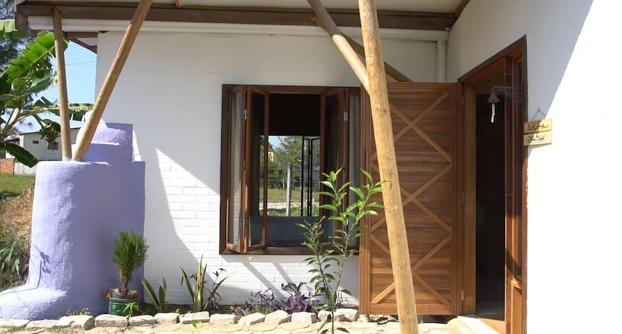 Melhor casa ecológica do Ceará!