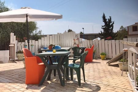 Casa Melograno Bed and Breakfast