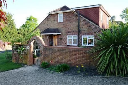 Cosy and comfy room in detached house near Ascot - Ascot