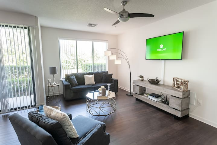 Luxury apartment in lake Mary/Orlando