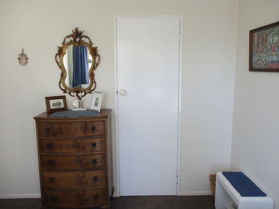 Guest Bedroom (Other end)