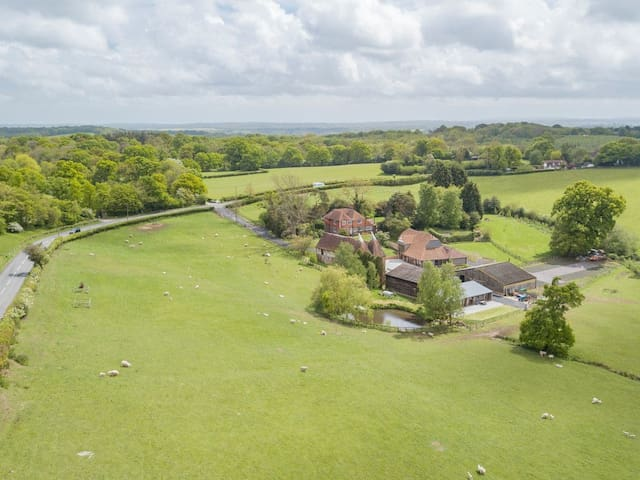 The Cottages at Frame Farm (M555053)