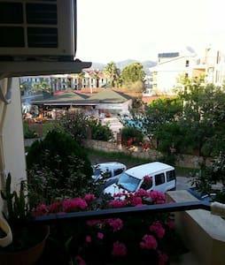 Marmaris Tatil Evi - Marmaris - Appartement