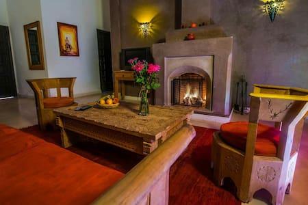 Villa marrakech bon prix - Douar Zemrane