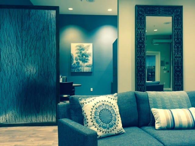 Luxury Italian Style New Apartment