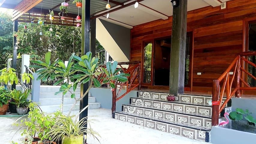 Safina's Holiday Cottage