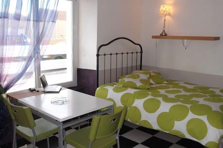 Posez vos valises - La Jumellière - Apartment