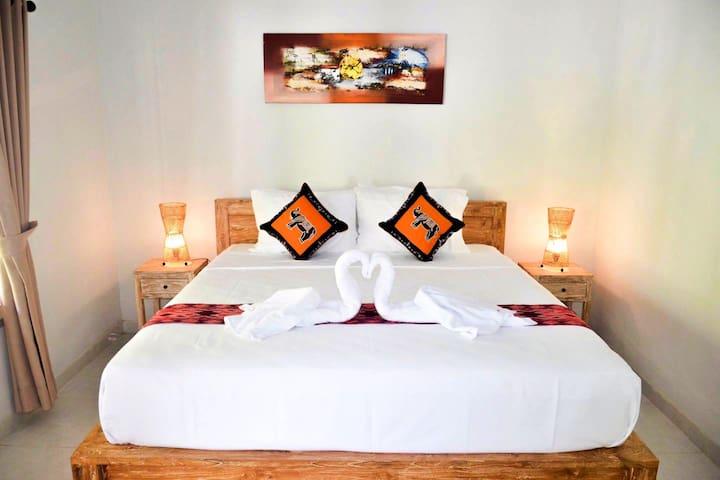 Cahya Guest House Riverside Canggu #2