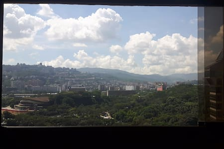 Your home in Caracas. Tu hogar en Caracas. ;) - Caracas - Byt