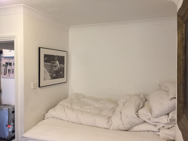 A cute very Central London Studio - Londra - Daire