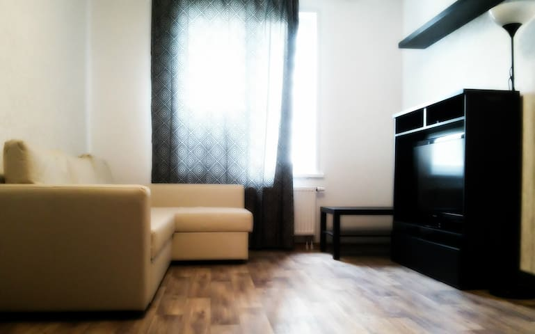 Уютная комфортабельная квартира на Обском море - Novosibirsk - Apartemen