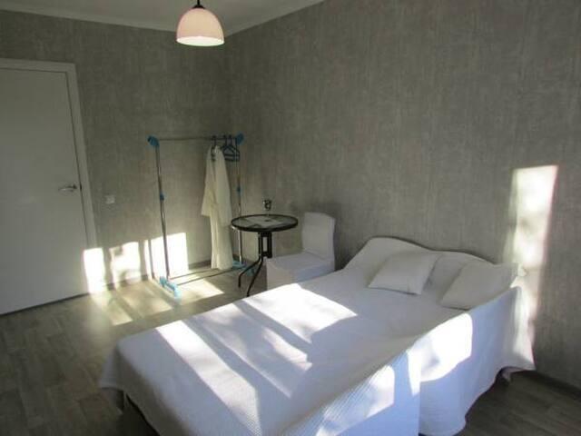 Отдельная уютная, тихая комната в центре