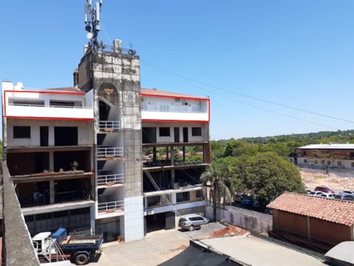 MartínezKuera - Habitación N° 6