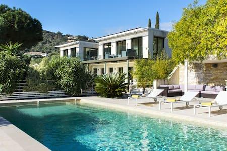 Modern Villa in l'Escalet, 5 bdr - Vila