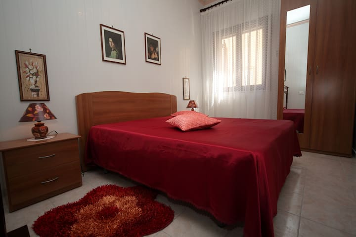 Apartment Holiday Trinacria - Paceco - Apartemen