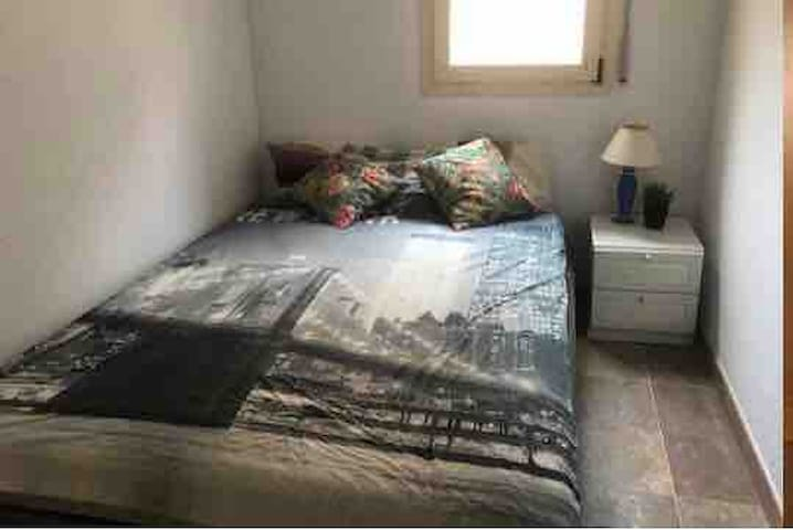 Nice room near Park Guell