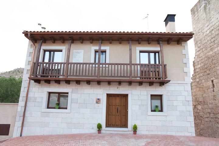 Casa en la Ribera del Duero